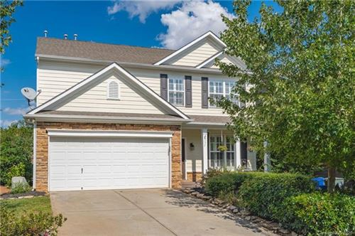 Photo of 111 Charing Place, Mooresville, NC 28117 (MLS # 3579190)