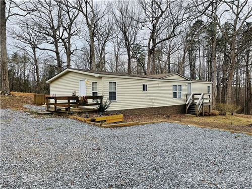 Photo of 361 N Shady Rest Road, Statesville, NC 28677-9603 (MLS # 3713190)