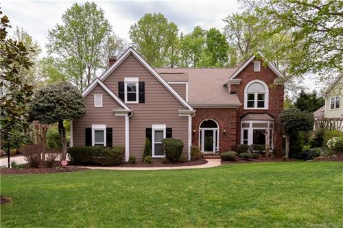 Photo of 10429 Providence Arbours Drive, Charlotte, NC 28270 (MLS # 3609191)
