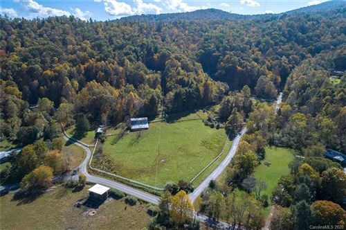 Photo of 155 Pisgah Forest Drive, Pisgah Forest, NC 28768-9685 (MLS # 3673192)