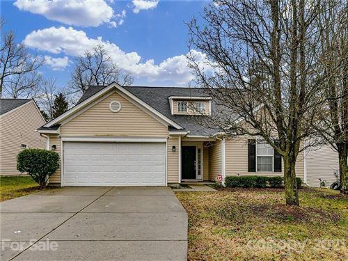 Photo of 6335 Sackett Way, Charlotte, NC 28269-1038 (MLS # 3711192)