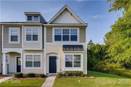 Photo of 13504 Calloway Glen Drive, Charlotte, NC 28273-8019 (MLS # 3770192)