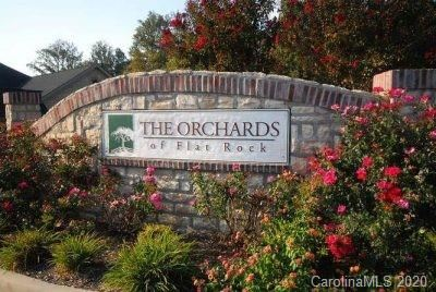 Photo of 000 Summerfield Place #28A, Flat Rock, NC 28731 (MLS # 3579193)