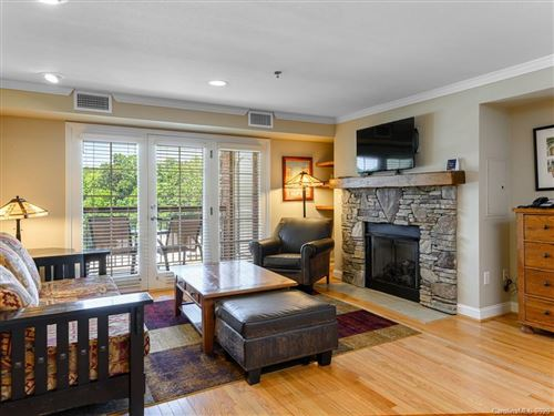 Photo of 430 Bowling Park Road, Asheville, NC 28803 (MLS # 3662193)