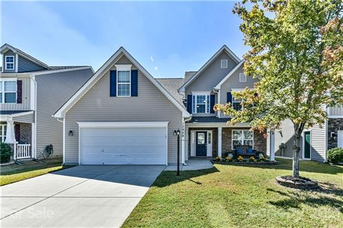 Photo of 13929 Allison Forest Trail, Charlotte, NC 28278-7758 (MLS # 3786193)