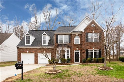 Photo of 10917 Chastain Parc Drive, Charlotte, NC 28216 (MLS # 3593194)