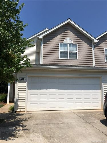 Photo of 167 Clusters Circle, Mooresville, NC 28117 (MLS # 3665194)
