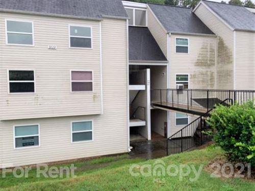 Photo of 9119 Spyglass Place #D, Charlotte, NC 28214 (MLS # 3797194)