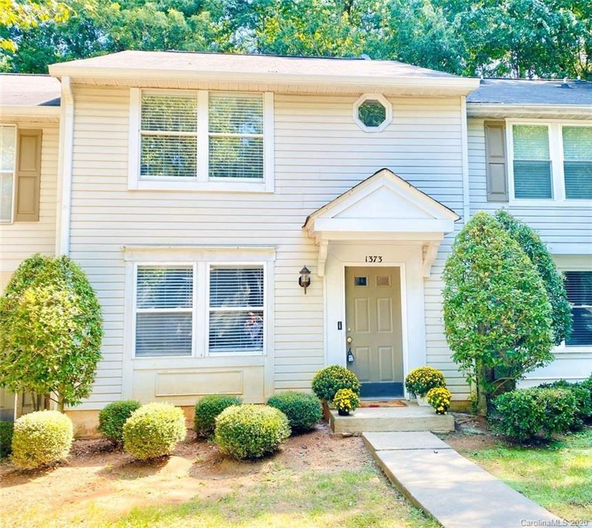 1373 Maple Shade Lane, Charlotte, NC 28270-1491 - MLS#: 3658194