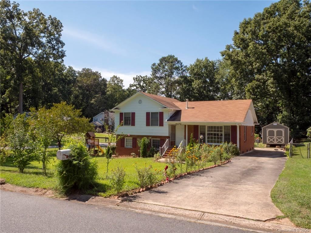 4401 Easthaven Drive, Charlotte, NC 28212-4712 - MLS#: 3666194