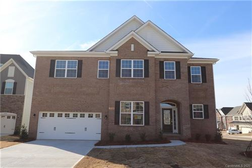 Photo of 9516 Brevard Court NW #26, Concord, NC 28027 (MLS # 3596195)