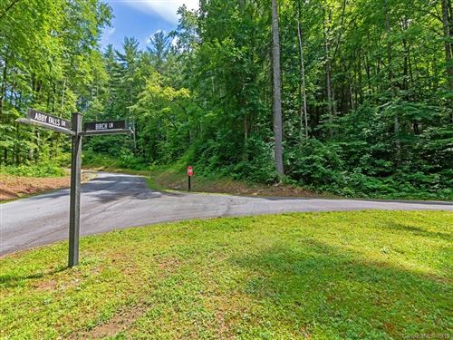 Photo of Lot 38 Abby Falls Drive, Rosman, NC 28772 (MLS # 3519196)