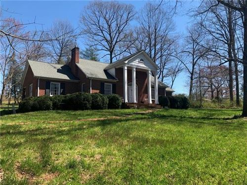 Photo of 1845 Paul Payne Store Road, Taylorsville, NC 28681 (MLS # 3583196)