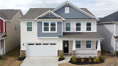 Photo of 1553 Arcadia Bluff Drive, York, SC 29745 (MLS # 3605196)