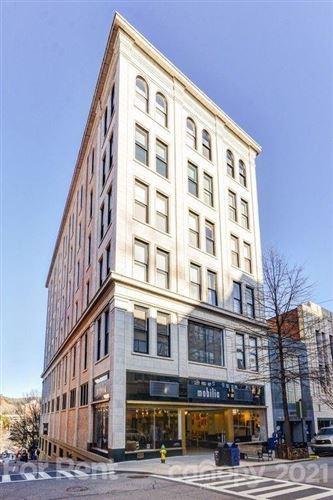 Photo of 84 W Walnut Street #101, Asheville, NC 28801 (MLS # 3784197)
