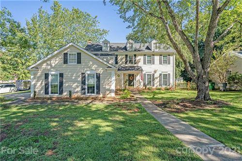 Photo of 2722 Briar Ridge Drive, Charlotte, NC 28270-0707 (MLS # 3789197)