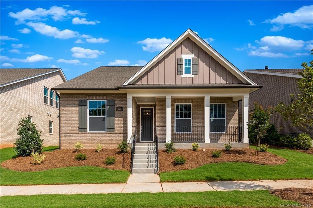 1037 Greenbridge Drive, Matthews, NC 28105 - MLS#: 3614197