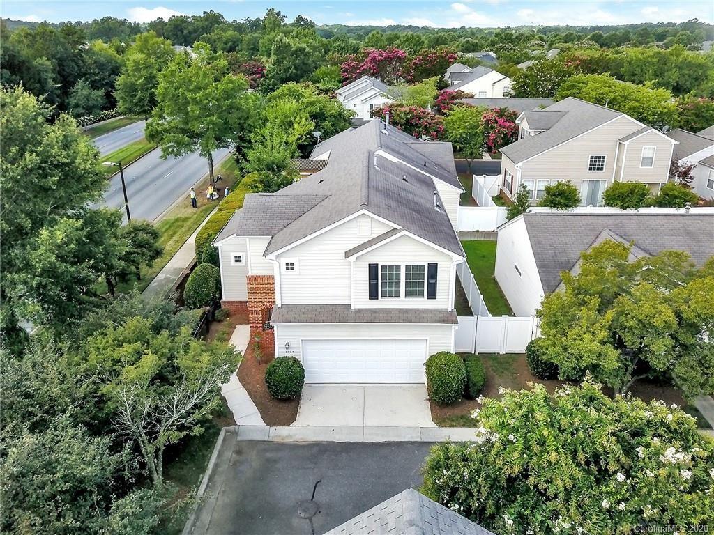 8734 Meadowmont View Drive, Charlotte, NC 28269-6158 - MLS#: 3647197
