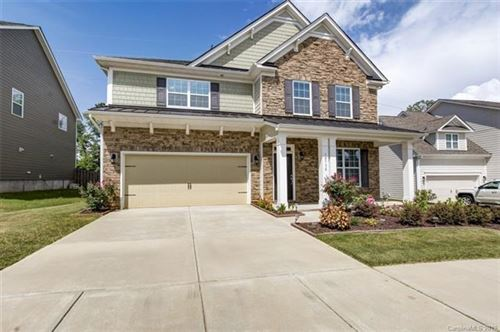 Photo of 10730 Charmont Place, Huntersville, NC 28078 (MLS # 3570198)