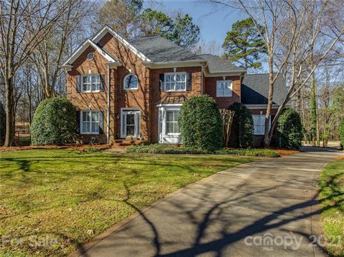 Photo of 10904 Lethco Way, Charlotte, NC 28277-2752 (MLS # 3709198)