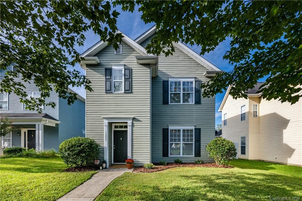13807 Carleen Way Drive, Charlotte, NC 28213-3965 - MLS#: 3662198