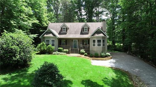 Photo of 1248 Fairway Drive #L-28, Lake Toxaway, NC 28747 (MLS # 3514199)