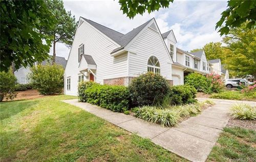 Photo of 11531 Delores Ferguson Lane, Charlotte, NC 27277 (MLS # 3608199)