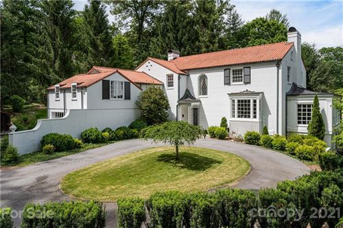 Photo of 19 Southwood Road, Asheville, NC 28803-3047 (MLS # 3745199)