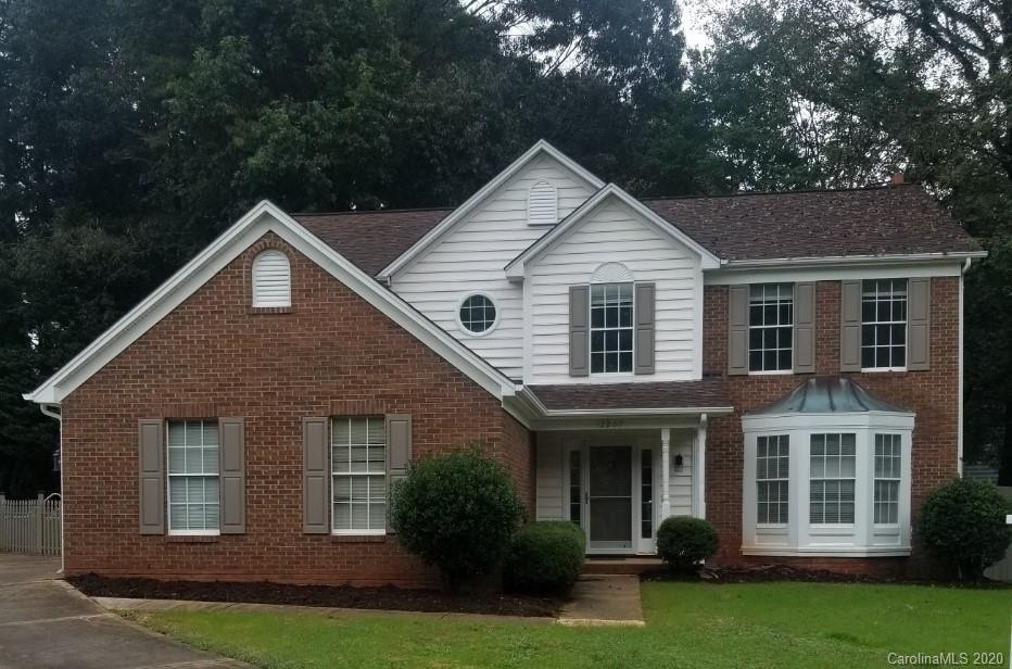 12207 Hickory Knoll Court, Matthews, NC 28105-0804 - MLS#: 3669199