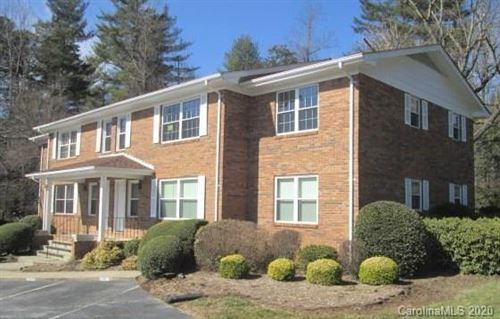 Photo of 28 Capri Lane #2-A, Hendersonville, NC 28791 (MLS # 3583200)