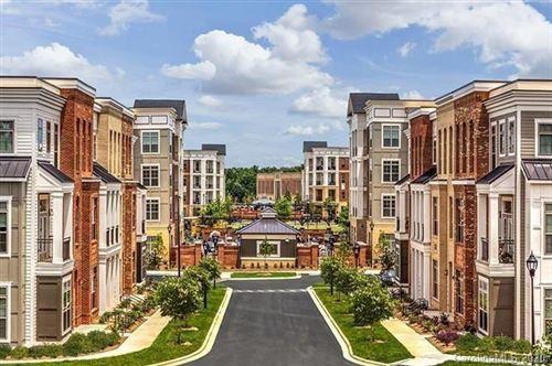 Photo of 7420 N Rea Park Lane, Charlotte, NC 28277 (MLS # 3610200)