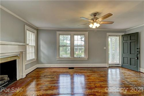 Tiny photo for 308 Mulberry Street S, Cherryville, NC 28021-3236 (MLS # 3758200)