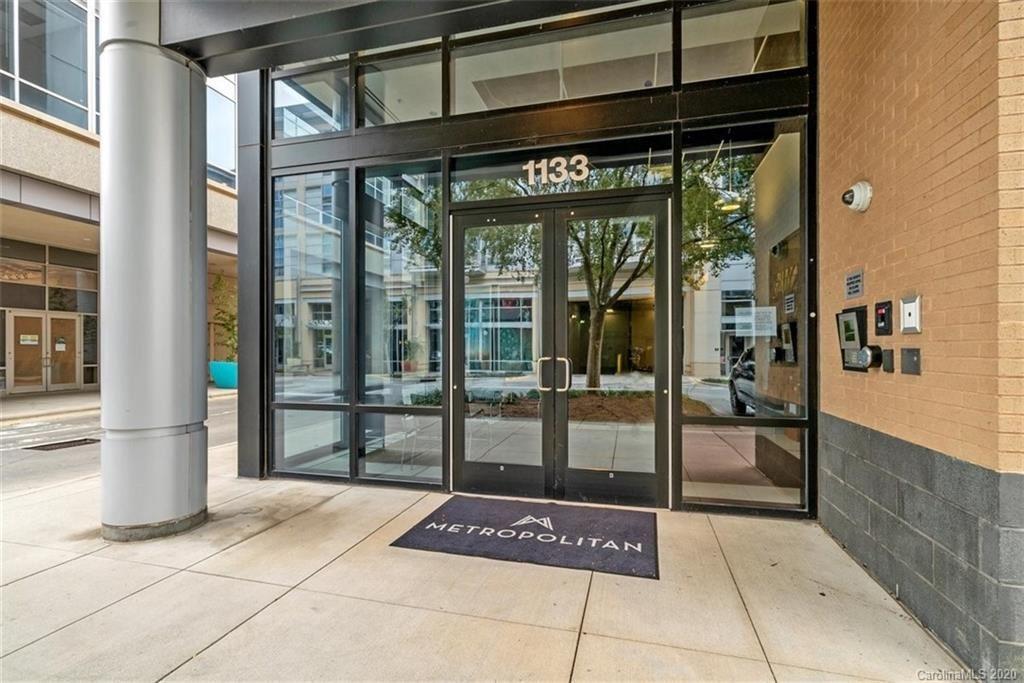1133 Metropolitan Avenue #614, Charlotte, NC 28204-3401 - MLS#: 3663200