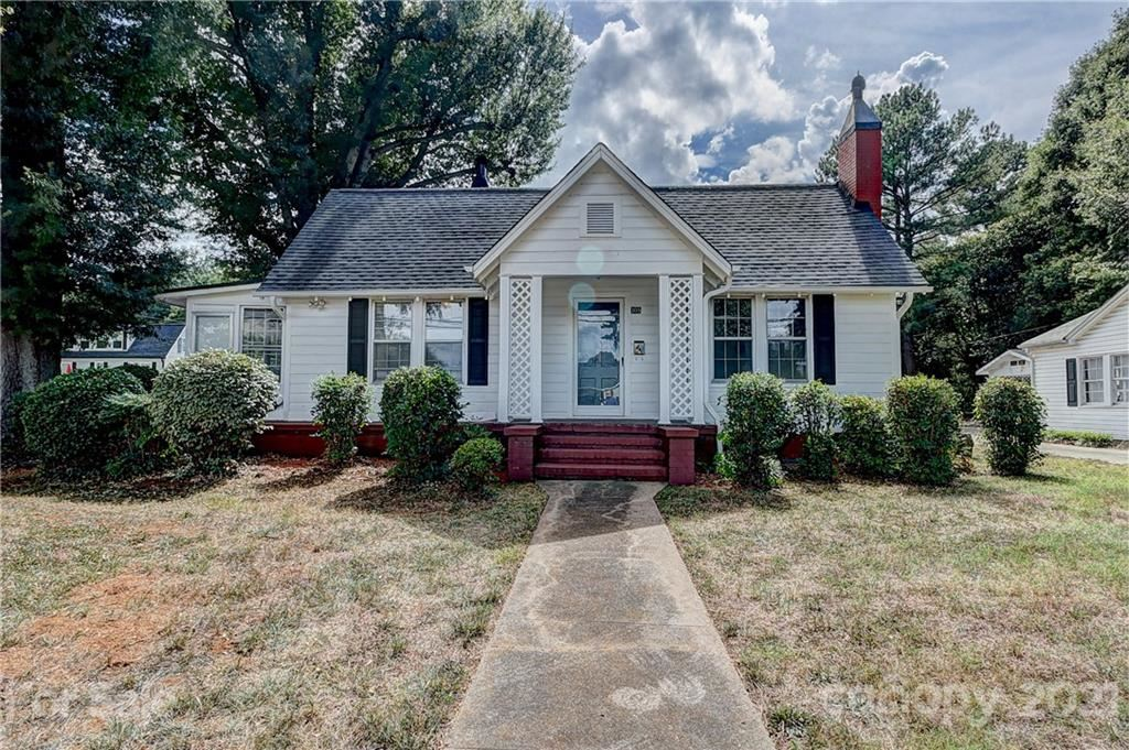 Photo for 308 Mulberry Street S, Cherryville, NC 28021-3236 (MLS # 3758200)