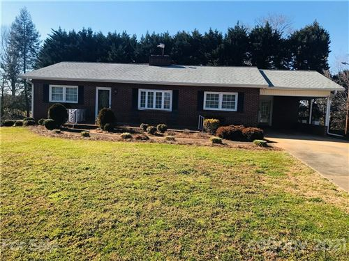 Photo of 2450 POORS FORD Road, Rutherfordton, NC 28139 (MLS # 3706201)