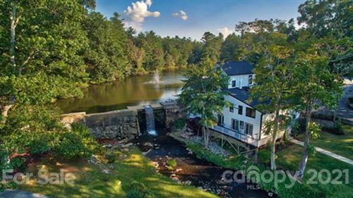 Photo of 1150 W Blue Ridge Road #207 Jordan Lodge, Flat Rock, NC 28731-9707 (MLS # 3747201)