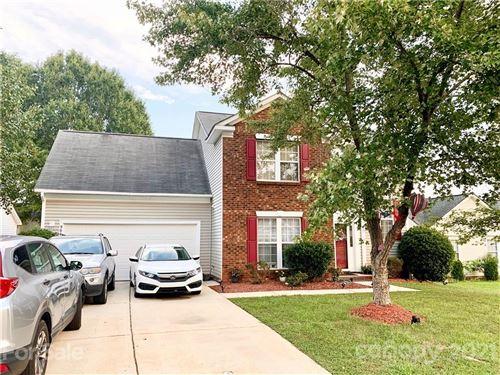 Photo of 9810 Sweet Plum Drive, Charlotte, NC 28215-7435 (MLS # 3769201)