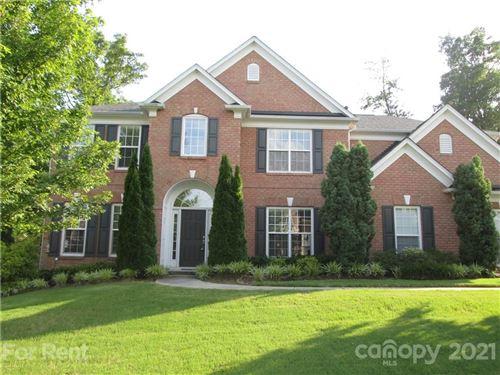Photo of 432 Willow Brook Drive, Matthews, NC 28105-1831 (MLS # 3796201)