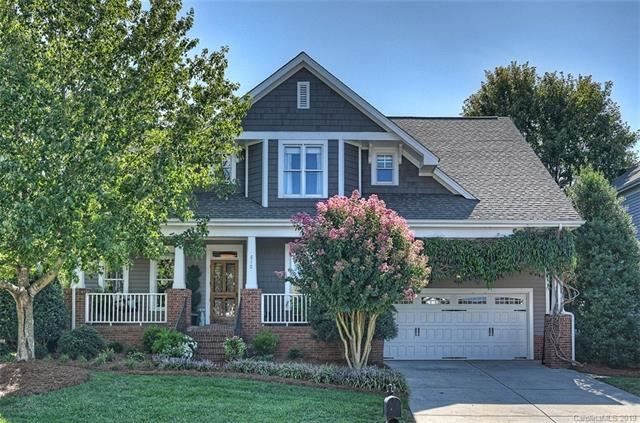 Photo for 810 Wismar Court, Charlotte, NC 28270 (MLS # 3546201)