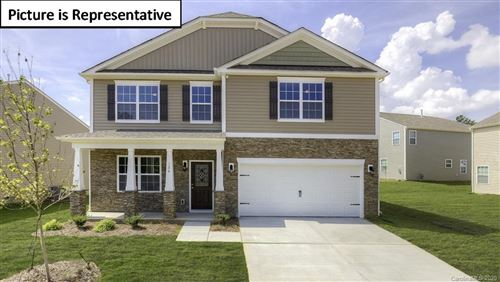Photo of 10615 Bradstreet Commons Way, Charlotte, NC 28215 (MLS # 3615202)