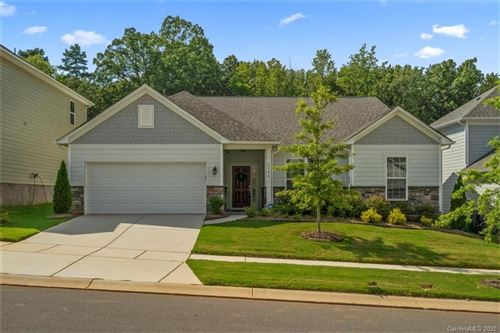 Photo of 5306 Tilley Manor Drive, Matthews, NC 28105-0034 (MLS # 3635202)