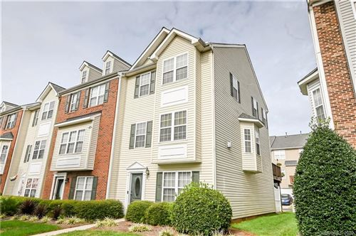 Photo of 16225 Peachmont Drive, Cornelius, NC 28031-8212 (MLS # 3667202)