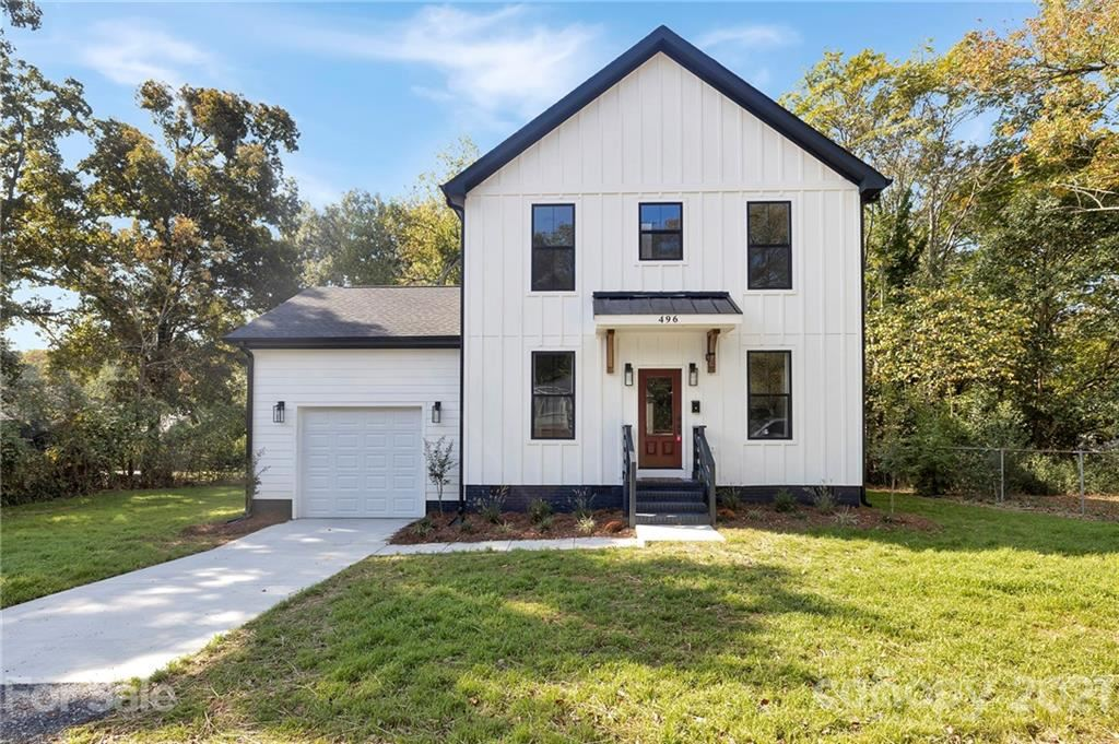 Photo for 496 State St Extension, Rock Hill, SC 29730-5730 (MLS # 3796202)