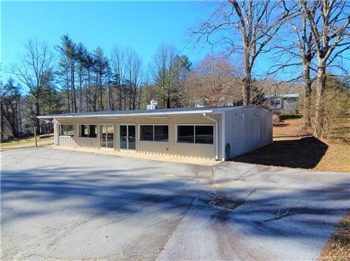 Photo of 1389 BlueRidge Road, Lake Toxaway, NC 28747 (MLS # 3464203)