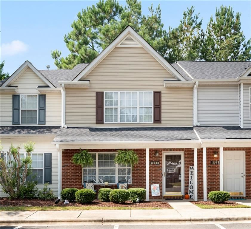 11582 Briddle Hall Court, Charlotte, NC 28214 - MLS#: 3785203