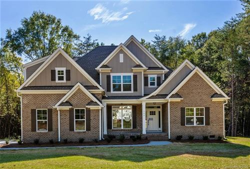 Photo of 566 Sand Trap Drive, York, SC 29745 (MLS # 3609204)
