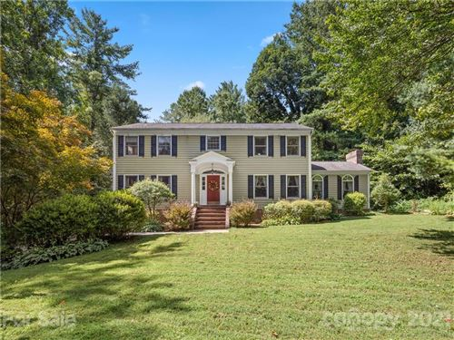 Photo of 6 Hickory Creek Court, Arden, NC 28704-3028 (MLS # 3782204)