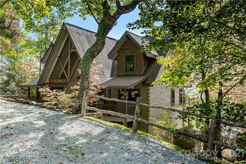 Photo of 399 Toxaway Court, Lake Toxaway, NC 28747 (MLS # 3798204)