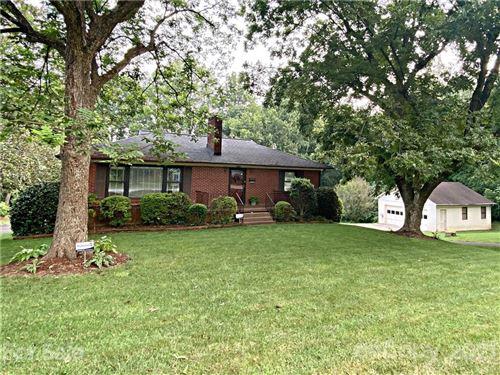 Photo of 503 W 20th Street, Newton, NC 28658-3706 (MLS # 3766205)