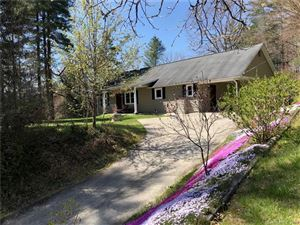 Photo of 27 Whispering Pines Drive, Pisgah Forest, NC 28768 (MLS # 3475206)